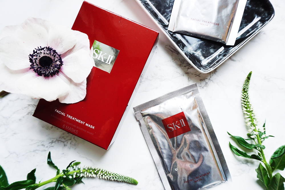 [Review] Mặt Nạ Thần Thánh SK-II Facial Treatment Essence Mask – HIT or MISS? (All About Sheet Mask) – TalkBeauty
